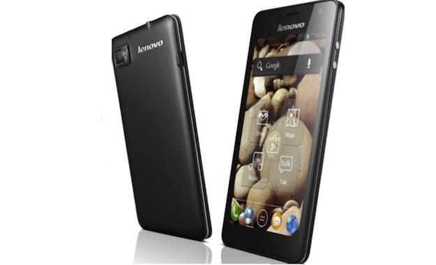 lenovo-k Samsung Galaxy Note 2 vs Lenovo IdeaPhone K900: Does Intel Make the Difference?