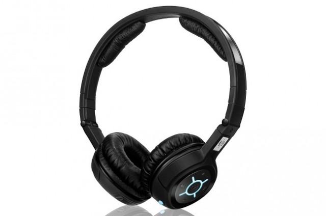 senheiser Daily Deal: 50% off Sennheiser MM 450 Flight Bluetooth Headset with Noise Cancellation