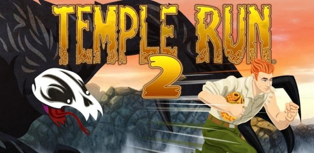 tr21 Temple Run 2 Manages 50 Million Downloads In Just Short of Two Weeks