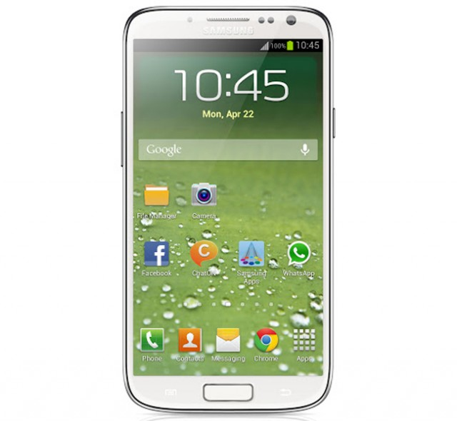 130213-s4-640x590 Samsung Galaxy S4 to Feature Touchless Gestures, Eye-Tracking Tech