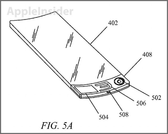 130221-iwatch1-640x509 Leaked Apple Patent Shows Possible iWatch Design