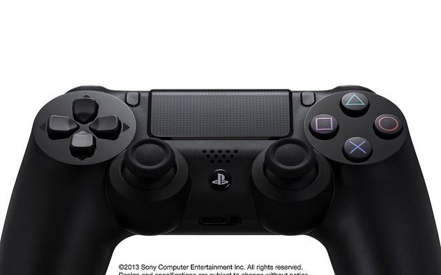 8493772378_f2f6f023f4_z-640x400 Sony Spills The Beans On How The PS4 Eye Works