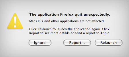 Mac-bug Newly Discovered Bug Crashes Almost Every OS X App