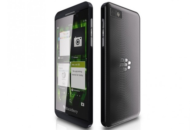 bb10z10 Blackberry Z10 Now Available In Canada Through Rogers, Telus and Bell