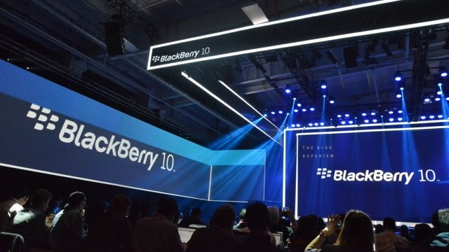 blackberry_10 Home Depot Ditches BlackBerry For iPhone Prior to Z10 Release