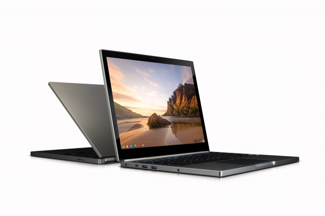chromebook-pixel-640x426 Google ChromeBook Pixel Confirmed, Starts At $1,300