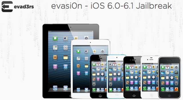 evasi0n1 iOS 6 Evasi0n Jailbreak Approaches 7 Million Downloads in 4 Days
