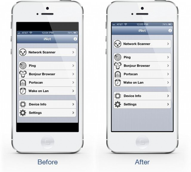fullforce FullForce Stretches iPhone 4/4S Apps to Better Support the iPhone 5 Display