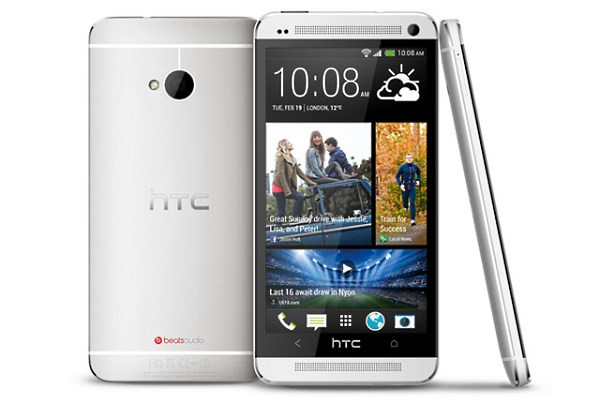 htc-one-press-shot HTC One Max: 6-inch Note 3 Competitor?
