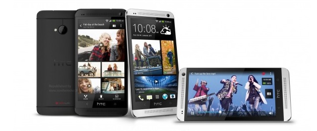 htc-one Can HTC Reclaim What Has Been Lost with the HTC One?