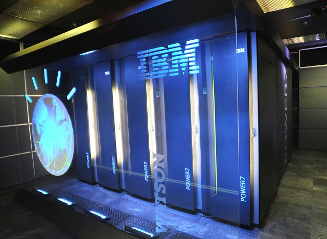 ibm-watson Could Supercomputers Someday Replace Physicians?