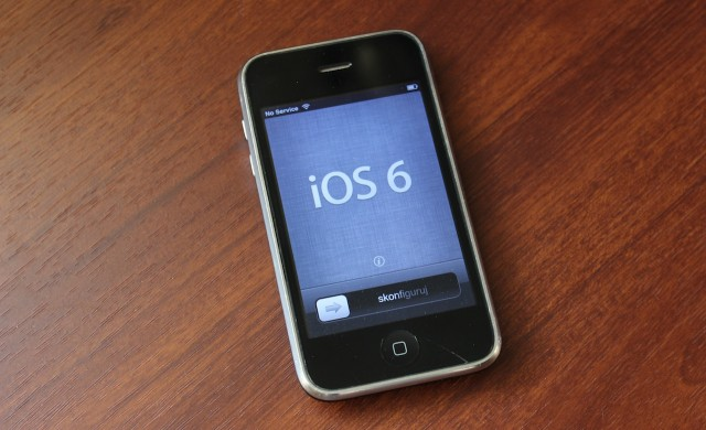 ios6 Apple Fixes Software Bugs With iOS 6.1.1 Update