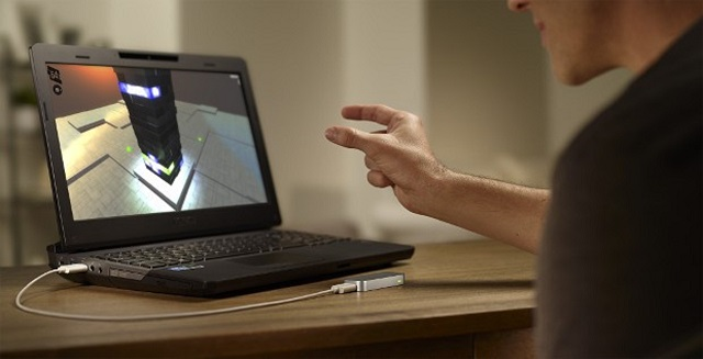 leap-motion-controller Leap Motion Controller To Ship In May