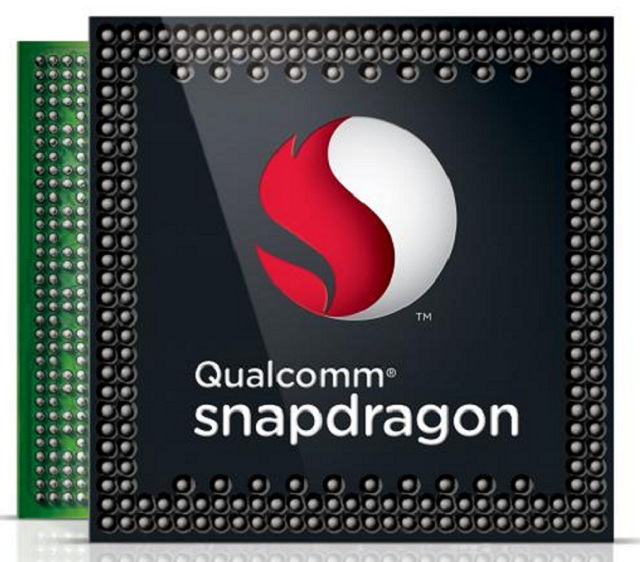 new-snapdragon-chip Qualcomm Snapdragon 200 And 400 Mobile Processors Coming Soon