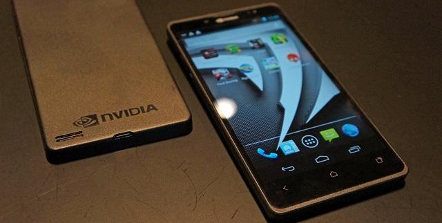 nvidia-phoenix NVIDIA Tegra 4i Phoenix Reference Phone (Video)