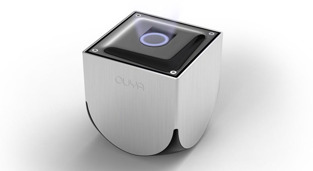 ouya-annual Ouya Android Game Console to Get Yearly Hardware Updates