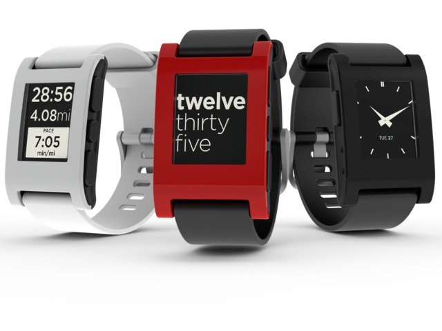 pebble Pebble Can Pull Anything From iOS Notification Center, If Your iDevice is Jailbroken