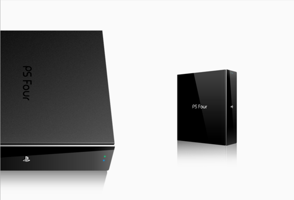 ps-4 Sony Playstation 4 to Cost Around $400