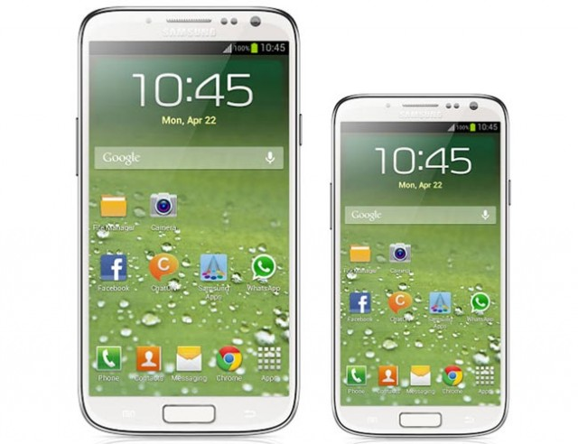 s4-mini-me-640x492 Samsung Galaxy S4 Mini Also in the Works?