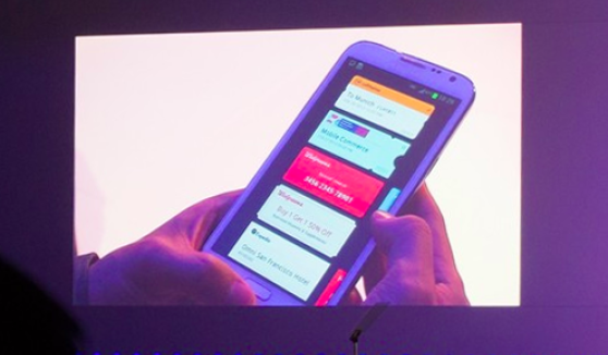 samsung-wallet Samsung Wallet Takes on Google and Apple's Mobile Payment Apps