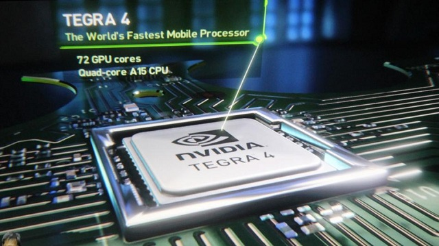 teg4 Toshiba to be Among the First to Adopt Nvidia Tegra 4 Processors?