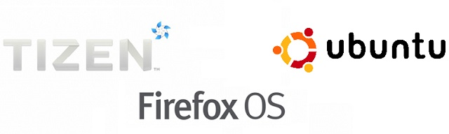 tufire Tizen vs Firefox OS vs Ubuntu: Battle for Fourth Place