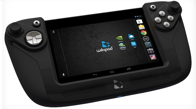 wikipad Wikipad Returns From The Dead, Now in 7-inch Form