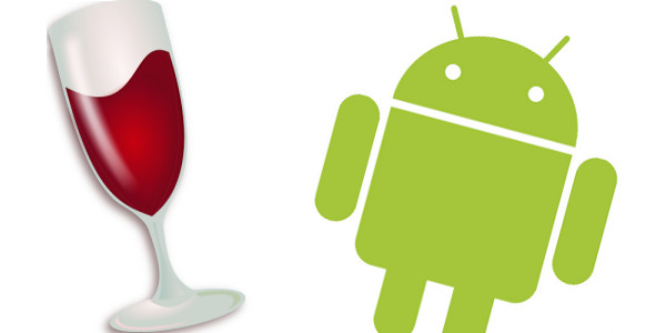 wine-for-android Wine for Android Could Potentially Allow You to Run Windows Apps on Android Devices