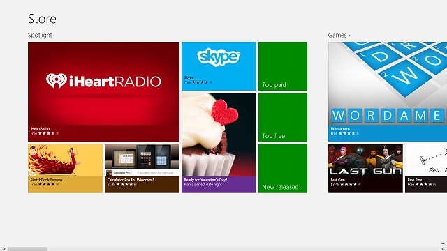 winstore Could Windows Store and Windows Phone Store Be Merging Soon?