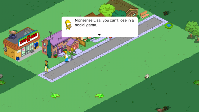 004-640x360 The Simpsons: Tapped Out Review