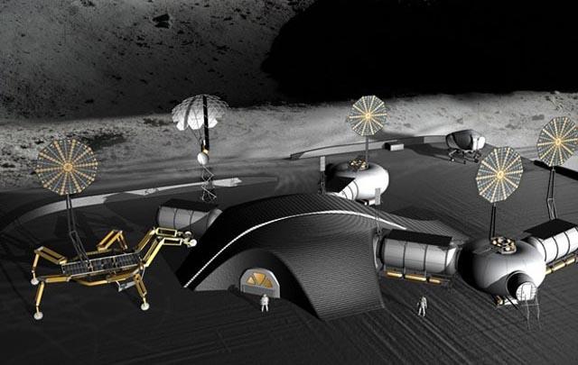 130303-nasa NASA Wants to 3D Print a Lunar Base Too