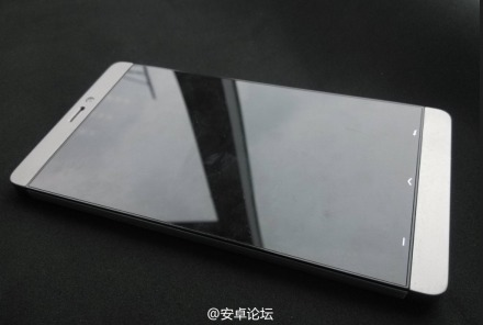 6b1394a6gw1e2v86gebbej Leaked Prototype Xiaomi Mi3 Turns Up