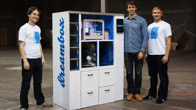 Dreambox-640x359 Dreambox is a 3D Printer Vending Machine