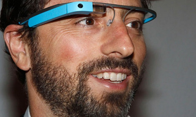Sergey-Brin-google-glass Google Glasses To Be Manufactured In The US