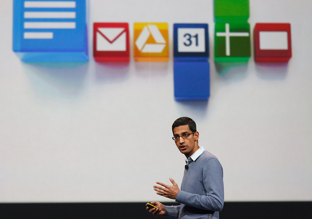 Sundar-Pichai Sundar Pichai Hosting Special Google Event on July 24th
