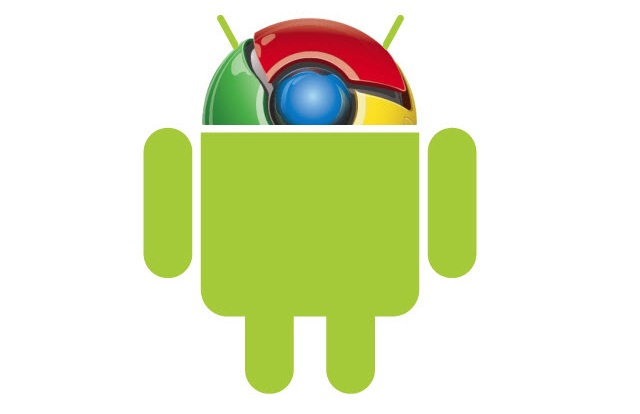 android-chrome Chrome OS and Android Not Fully Merging Anytime Soon