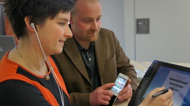 bioaid BioAid: An iPhone Hearing Aid App