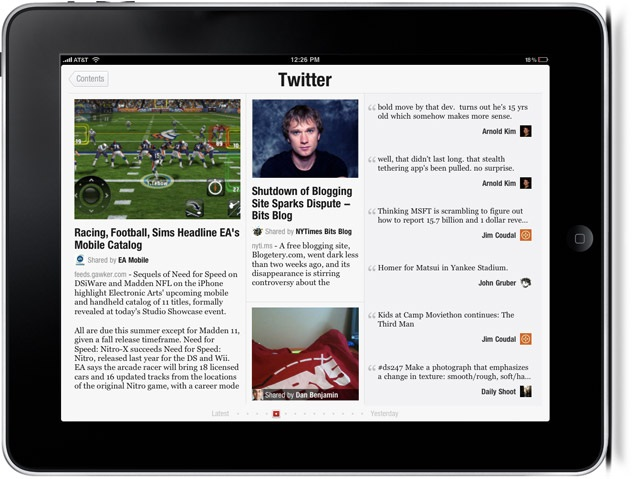 flipboard Google Reader Alternatives, Which One is Right for You?