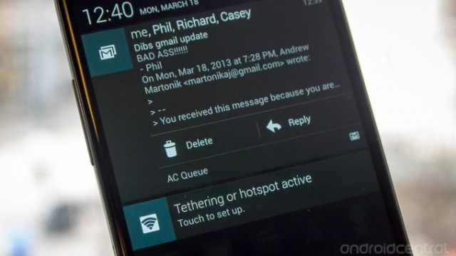 gmail-actionable-hero-640x360 Gmail Update Allows Jelly Bean Users to Reply to Emails from Notification Bar