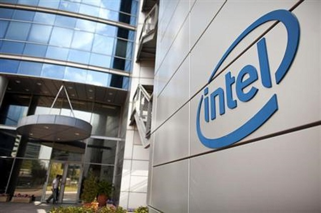 intel Intel Preparing For TV Debut
