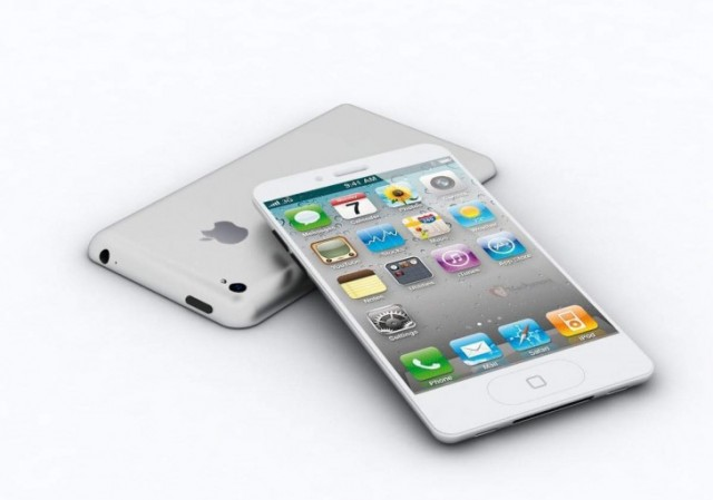 iphone-640x449 New Rumor Claims 'Budget' iPhone Will Use Qualcomm Processor