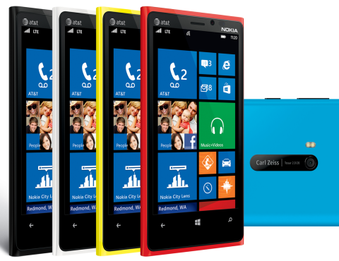 lumi920 Nokia Lumia 928 Believed to Feature Aluminum Shell and Improved Camera