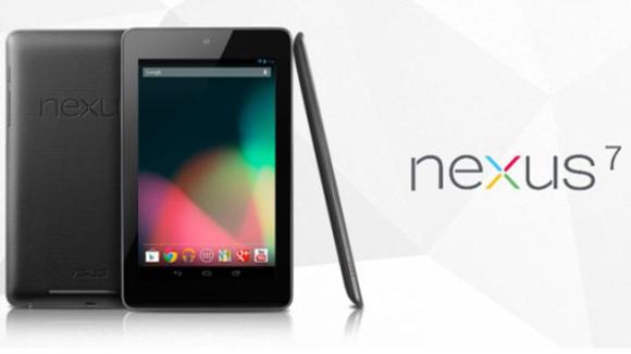 nexus7 Nexus 7 Successor Could See Switch to Qualcomm Processor, Says Rumor