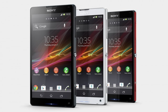 sony-xperia-zl Sony Xperia Z  Bug Makes it Easy to Get Past the Lock Screen