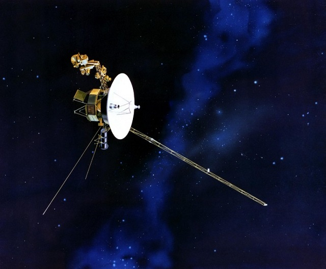 voyager-1-heliosphere Voyager 1: Where Is It?