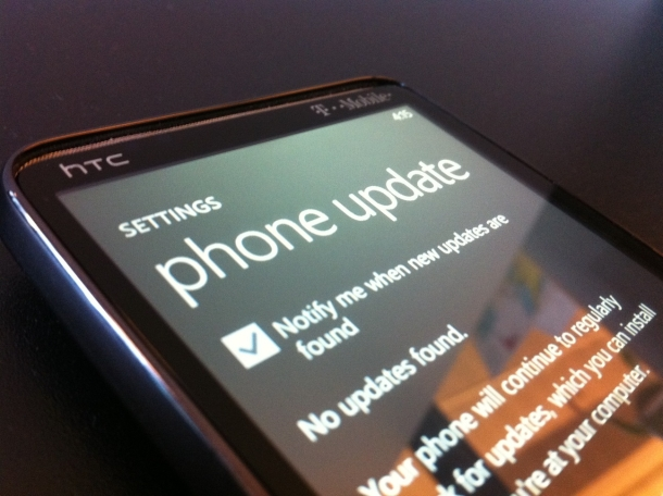 windows-phone-update Windows Phone Update Hinted at in Microsoft Job Posting