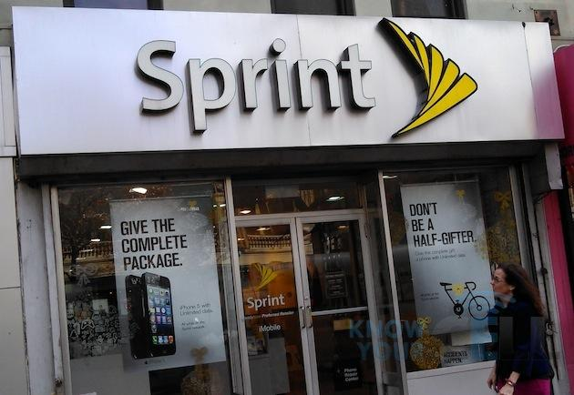 130415-sprint Dish Network Wants to Buy Sprint for $25.5 Billion