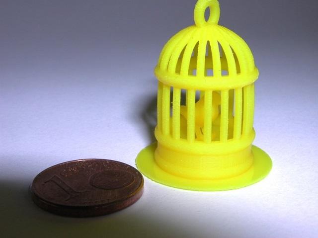 3dlprinter-1 Robot Factory's 3DLPrinter Costs A Fortune (Video)