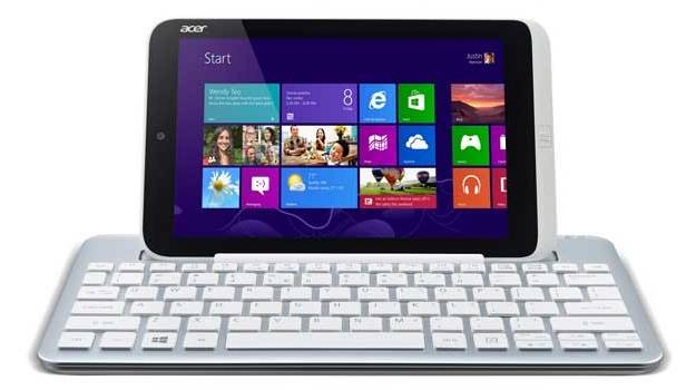 acer-iconia Acer iconia W3-810 Leaks to the Net as the First 8-inch Windows Tablet