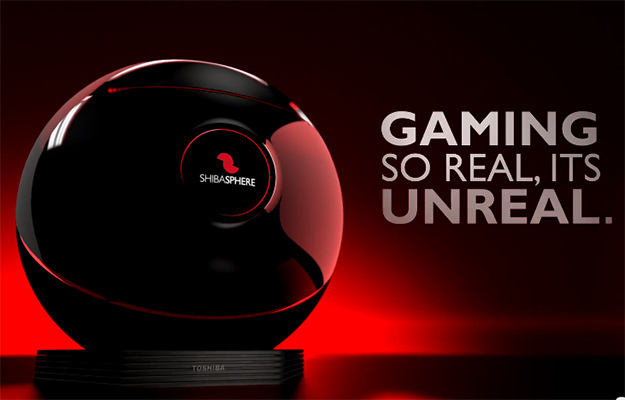 gaming-shibasphere Toshiba Diving Head-First into the Console Business with Its New Shibasphere